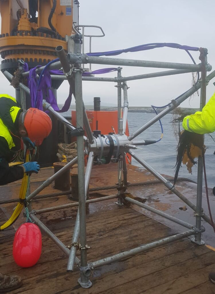Mooring Design and Research and Development