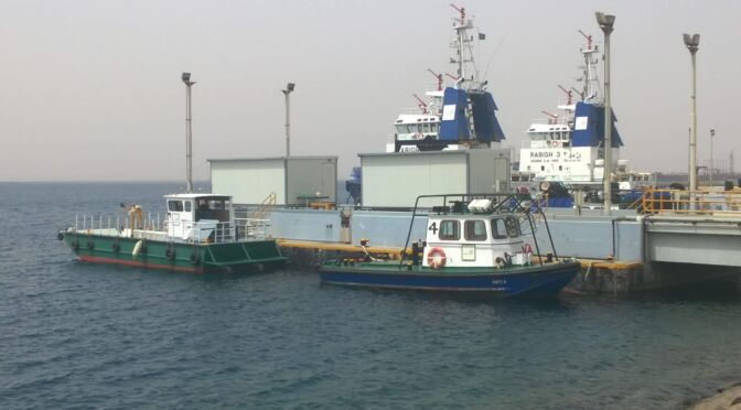 port management and operations assesments