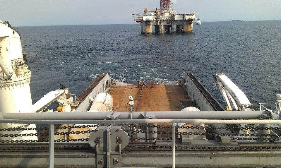 tow masters and rig moving